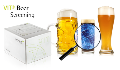 VIT® Beer Screening - identifying all beer spoilage bacteria
